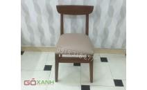 Công trình sản xuất hơn 50 mẫu ghế gỗ cà phê giá cực rẻ